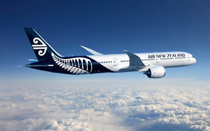 New Zealand Airlines