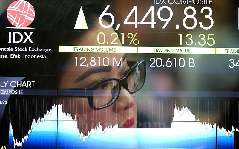 ANTM CTRA SIMP IHSG KLBF Pertaruhan IHSG ke Level 6.300, Rekomendasi Saham Pilihan MNC Sekuritas Ini - Market Bisnis.com