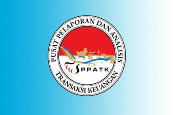 Logo Pusat Pelaporan dan Analisis Transaksi Keuangan atauPPATK - Ilustrasi