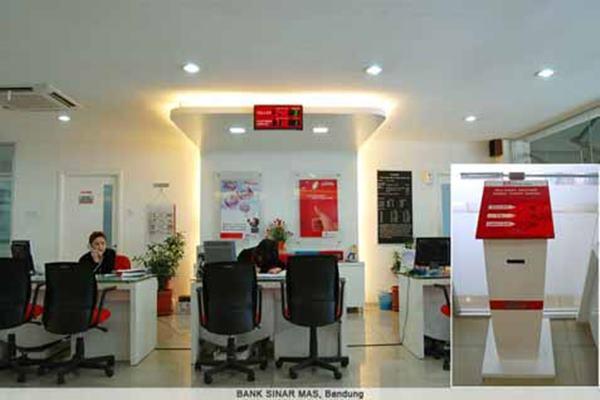 BSIM Asyik! Bank Sinarmas Kini Layani Pembukaan Tabungan Online via Simas Digi - Finansial Bisnis.com