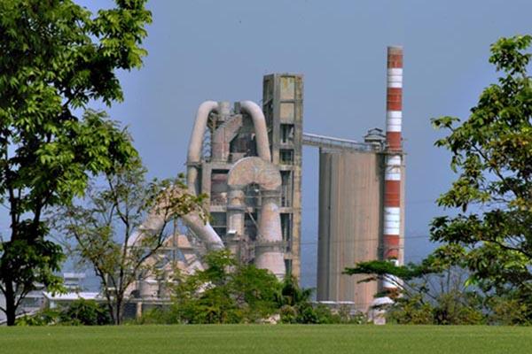 Pabrik Semen Padang - SemenPadang.co.id