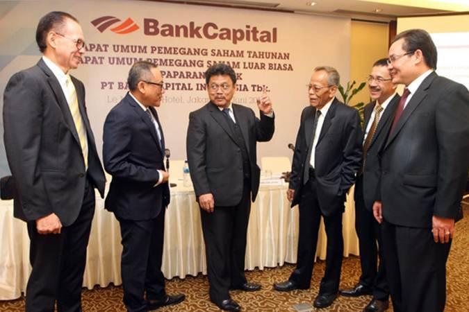 BACA Dilirik Sea Group Hingga Grab, Begini Kinerja Bank Capital - Finansial Bisnis.com