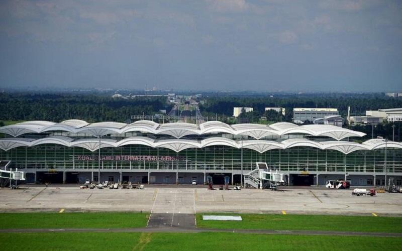 Bandara Internasional Kualanamu (KNIA) - Istimewa