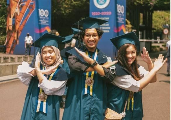 Karya mahasiswa ITB yang diakui dunia, Multi Comfort Student Contest (MCSC) 2020. - istimewa