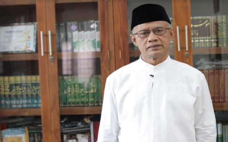 Ketua PP Muhammadiyah Haedar Nashir. - Istimewa