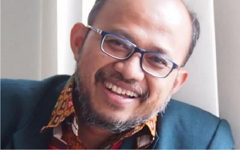 Wakil Ketua Umum PB Ikatan Dokter Indonesia (IDI) dr. M. Adib Khumaidi, Sp.OT. - Antara