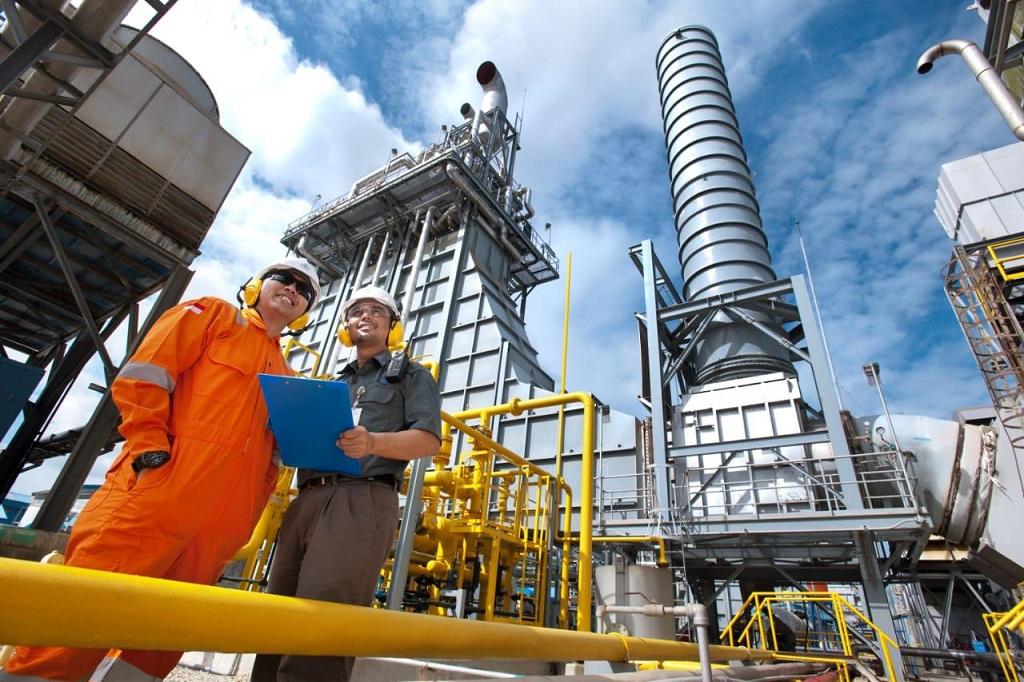 Foto: Dok. PT Perusahaan Gas Negara Tbk