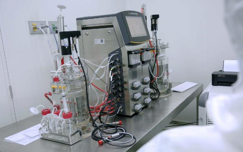 Konsorsium Riset dan Inovasi Covid-19 Kemenristek/BRIN telah mengalokasikan dana dan memfasilitisasi penelitian stem cell untuk terapi Covid-19 di beberapa perguruan tinggi dan rumah sakit.  - Kemenristek/BRIN