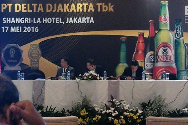 PT Delta Djakarta Tbk., - Istimewa