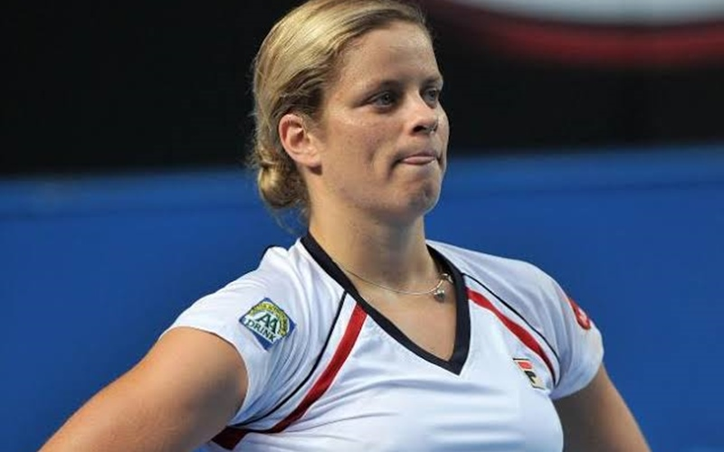 Kim Clijsters - Essentialy sports