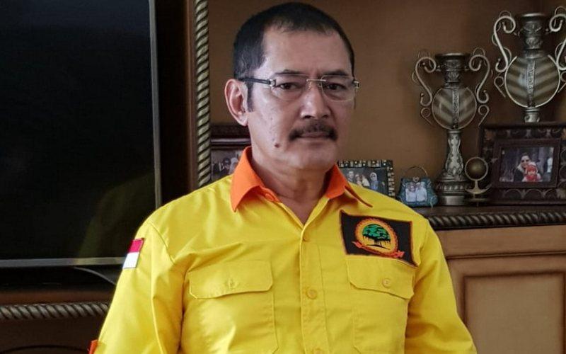 Bambang Trihatmodjo. - Dok.Bisnis Indonesia