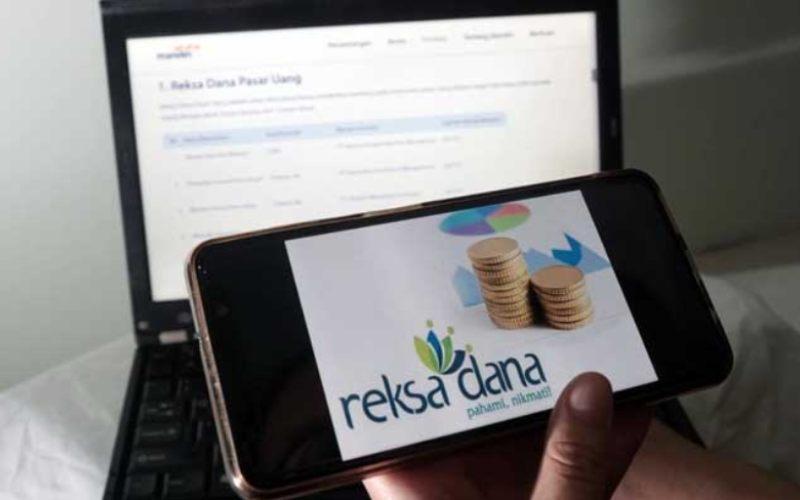 MAMI Reksa Dana Menggeliat, Dana Kelolaan Manulife Aset (MAMI) Tembus Rp97,2 Triliun - Market Bisnis.com