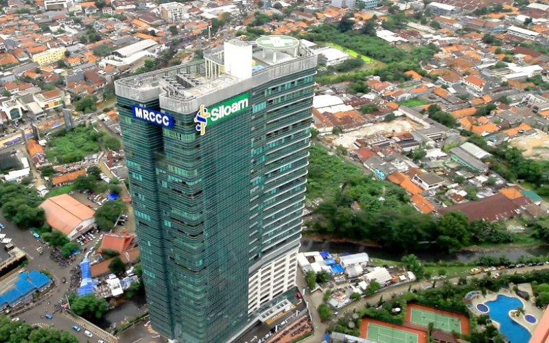 RS Siloam Semanggi - siloamhospitals