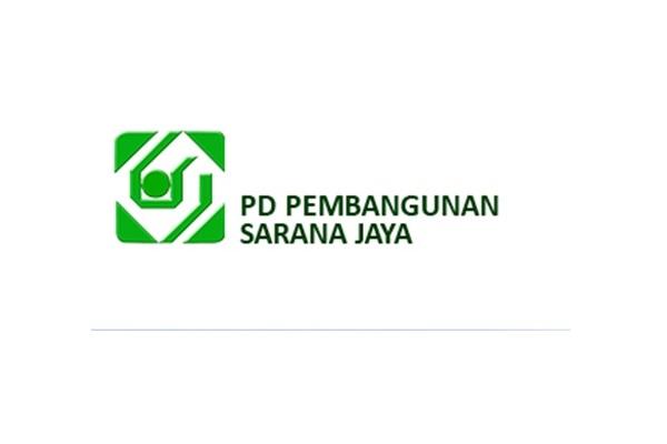 Logo PD Pembangunan Sarana Jaya