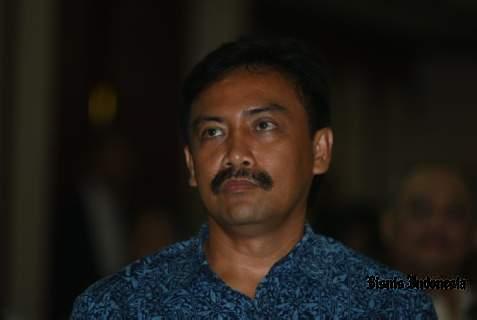 Andi Mallarangengyang saat ini menjabat sebagai Sekretaris Majelis Tinggi DPP Partai Demokrat - Istimewa
