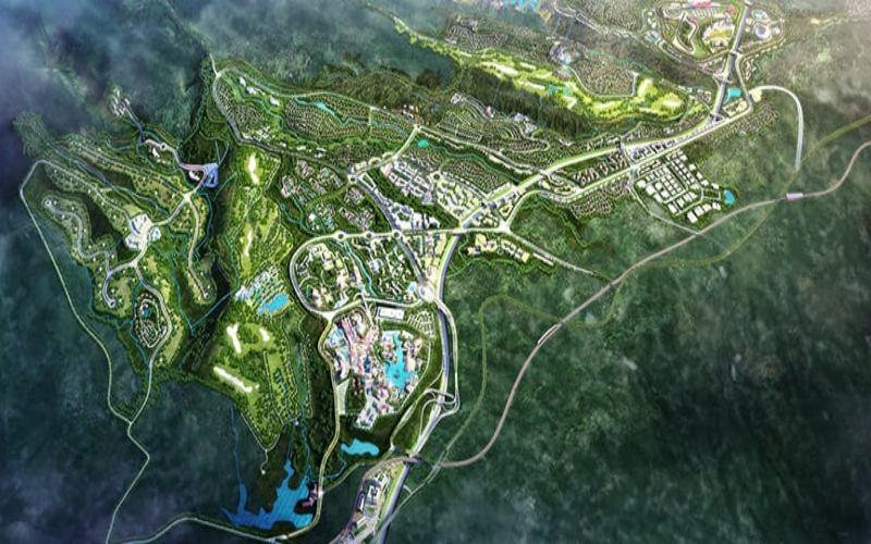 KPIG MSIN Menilik Target Ambisius KPIG dan MSIN di MNC Lido City Hingga 2024 - Market Bisnis.com