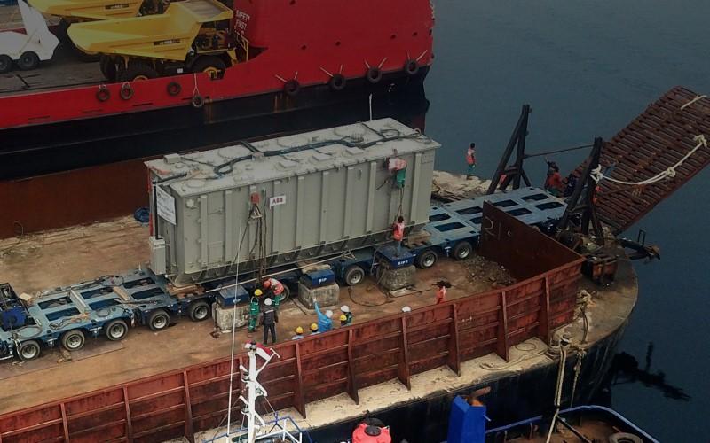 DEAL Dewata Freight (DEAL) Targetkan Pertumbuhan Pendapatan 3 Kali Lipat - Market Bisnis.com