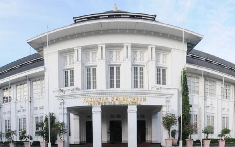 Fakultas Kedokteran Universitas Indonesia. - fk.ui.ac.id