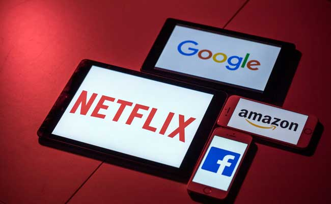 Netflix. Bloomberg - Istimewa