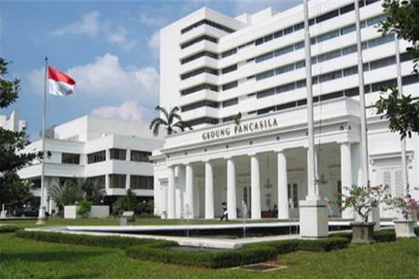 Gedung Pancasila Kemenlu - kemenlu.go.id