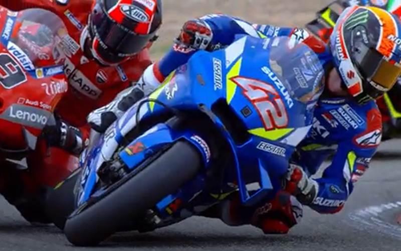 Ilustrasi - Youtube/MotoGP eSport