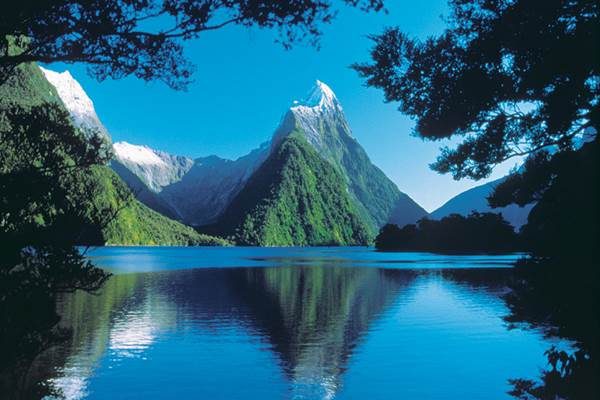Selandia Baru - aptouring.com.au