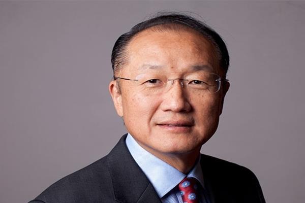 Mantan Presiden Bank Dunia Jim Yong Kim - worldbank.org