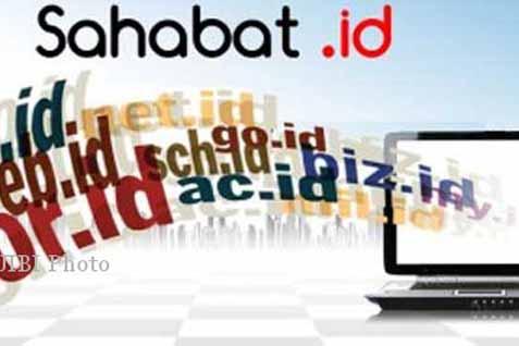 Domain Indonesia. - istimewa