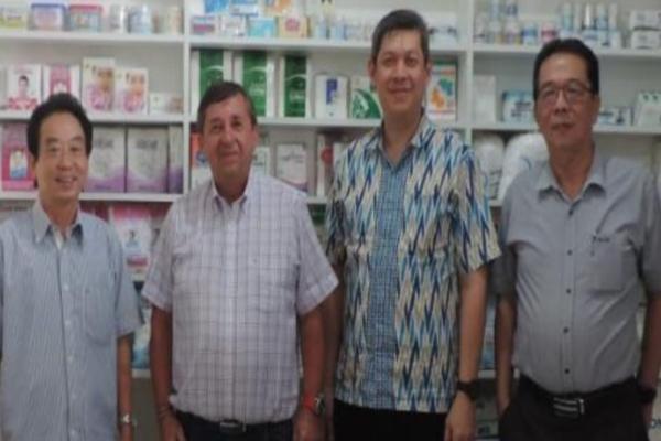 KPAS Terkendala Modal Kerja, Emiten Produsen Kapas (KPAS) Baru Beroperasi 50 Persen - Market Bisnis.com