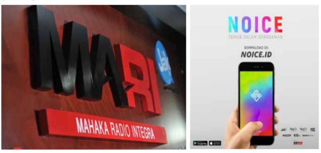 PT Mahaka Radio Integra Tbk. (MARI).  - Laporan Tahunan ABBA