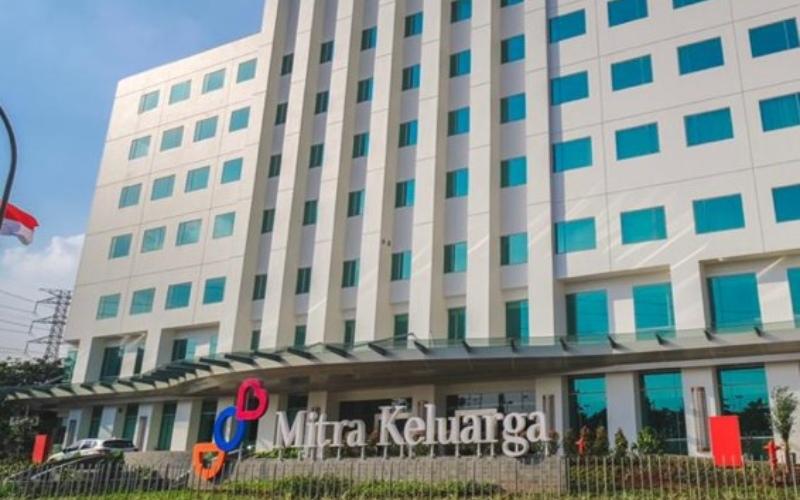 MIKA RS Mitra Keluarga (MIKA) Targetkan Pertumbuhan Double Digit Tahun Ini - Market Bisnis.com