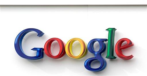 Logo Google - istimewa