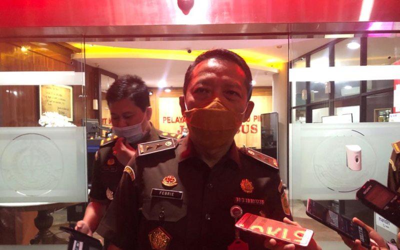 Direktur Penyidikan Jaksa Agung Muda Pidana Khusus Kejagung Febrie Adriansyah. - Istimewa