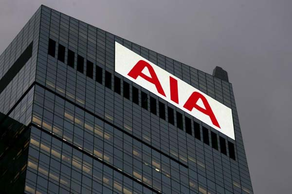 AIA Financial - Reuters/Bobby Yip