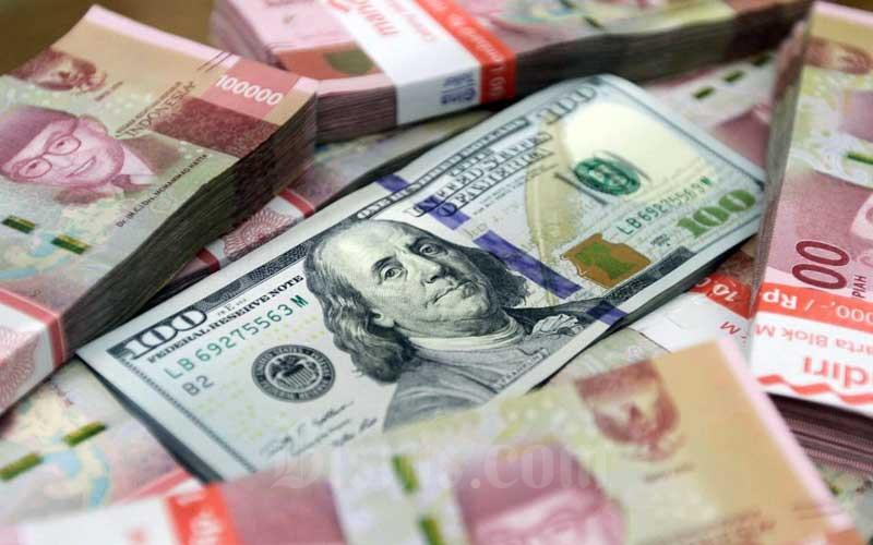 Kurs Jual Beli Dolar AS Bank Mandiri dan BNI, 26 Maret ...