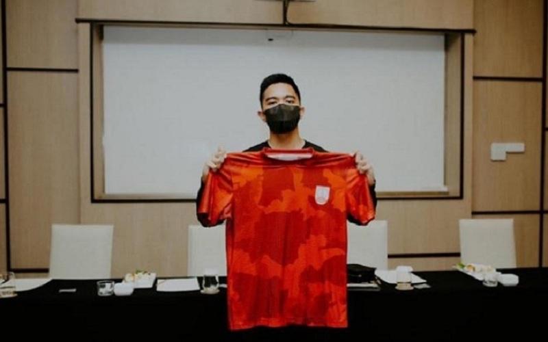 Direktur Utama PT PSS, Kaesang Pangarep. - Istimewa