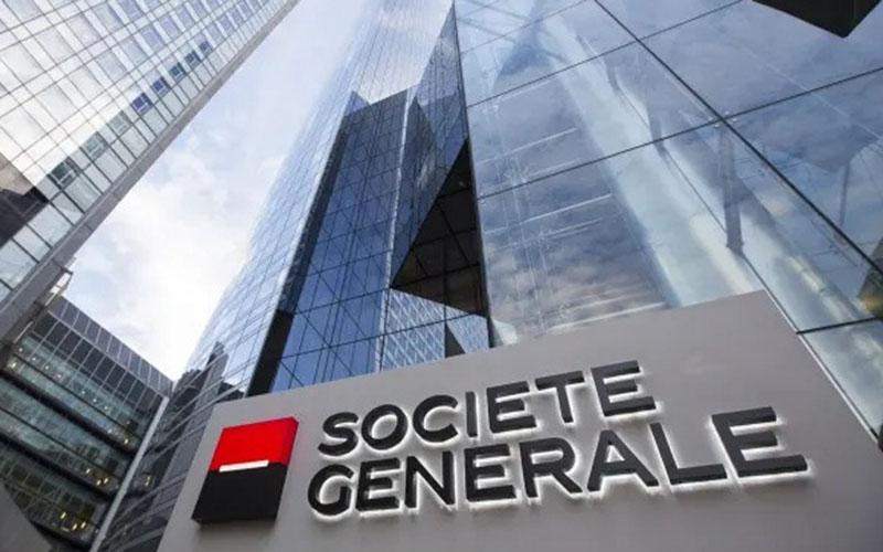 Societe Generale - Financial Times