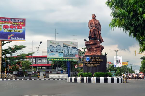 Kabupaten Purbalingga, - Istimewa