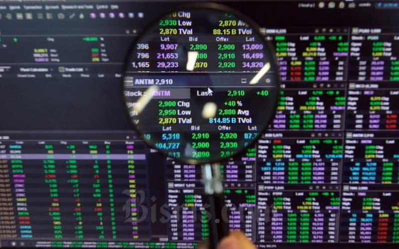 Bidik 200 000 Investor Baru Indo Premier Sekuritas Bakal Rilis Fitur Terbaru Aplikasi Ipot Market Bisnis Com