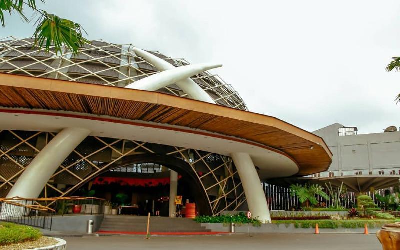 Royal Safari Garden berlokasi di Cisarua, Bogor dengan luas 14 hektare. Royal Safari Garden menawarkan pengalaman berlibur yang mengedukasi.  - Royal Safari Garden
