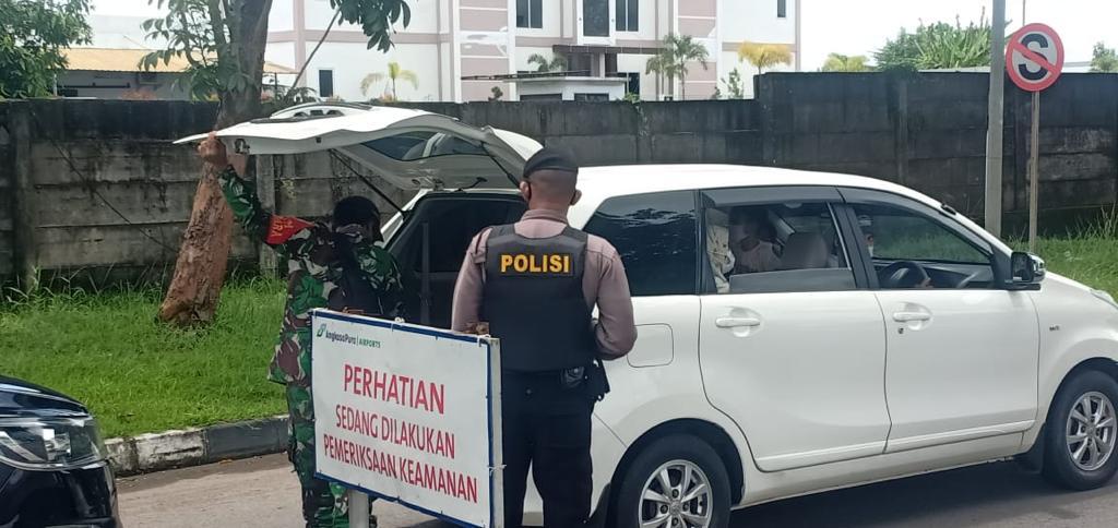 Dokumentasi: PT Angkasa Pura I