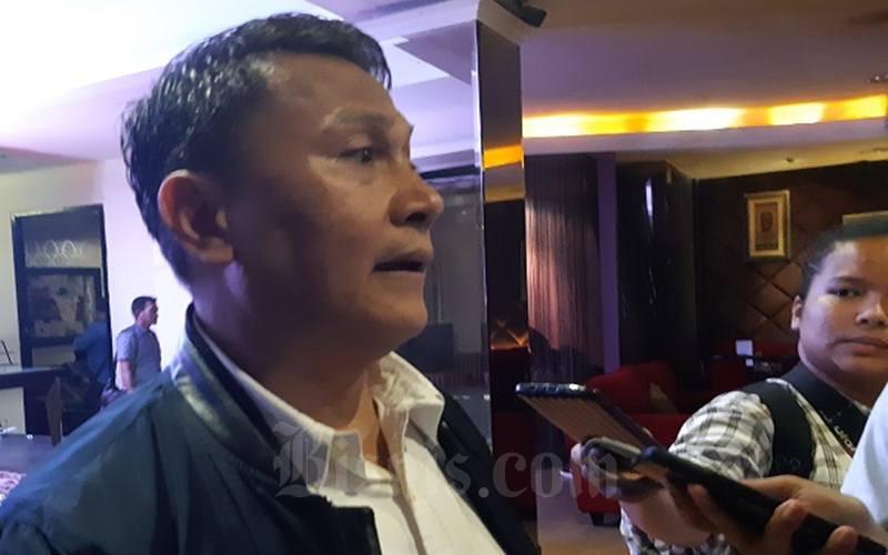 nKetua DPP Partai Keadilan Sejahtera Mardani Ali Sera di Jakarta, Jumat (13/3/2020).  JIBI - Bisnis/ Samdysara Saragih\n