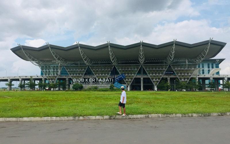 Bandara Kertajati - Bisnis