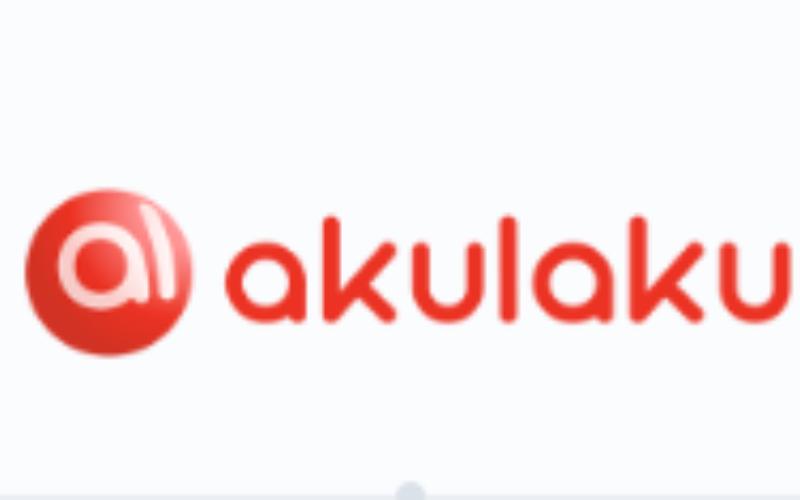 Logo Akulaku - akulaku.com