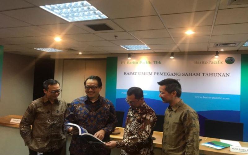 TPIA BRPT Terpapar Gejolak Harga Minyak, Begini Rekomendasi Saham Grup Barito BRPT dan TPIA - Market Bisnis.com