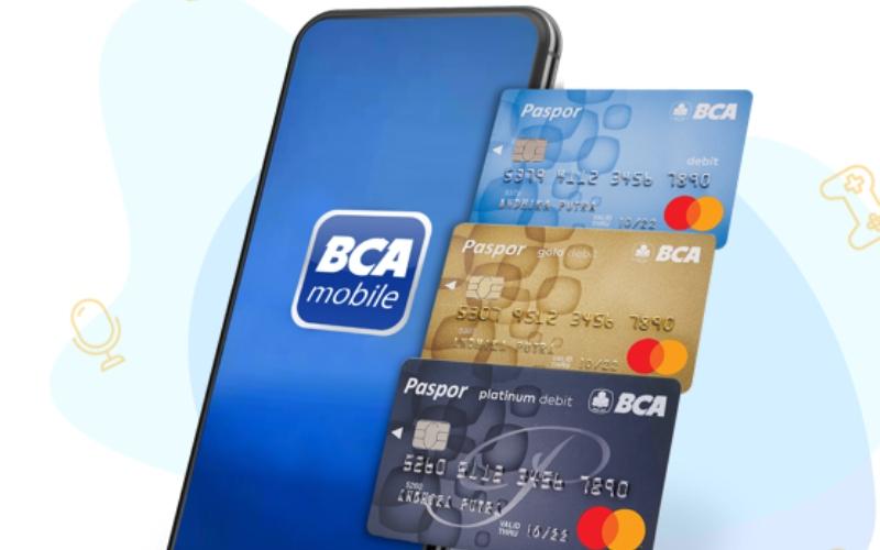 Mobile Banking dan Debit BCA