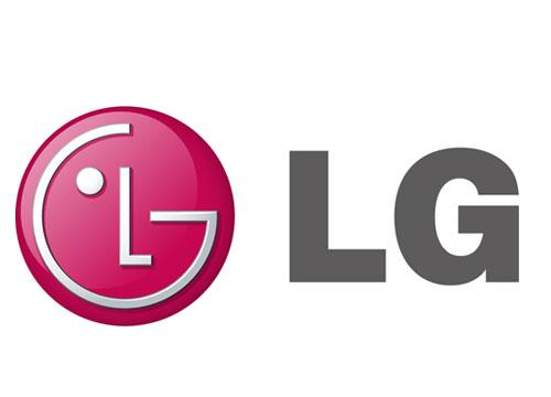 Ilustrasi logo LG
