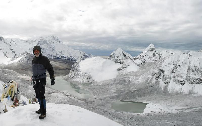 The Great Himalaya Trail.  - thegreathimalayatrail