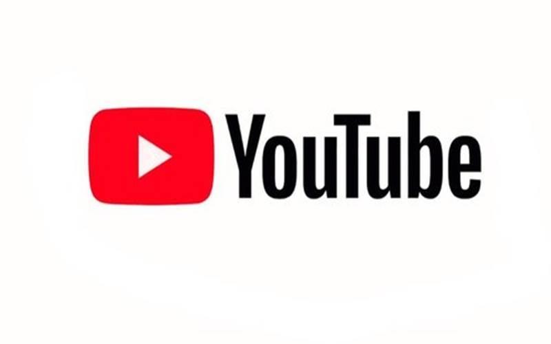 Logo Video Youtube