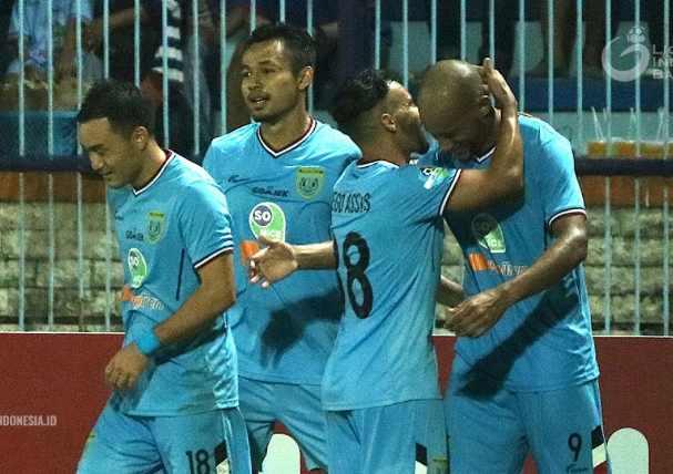 Persela Lamongan - Liga Indonesia